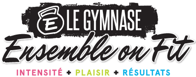 Ensemble on fit Logo