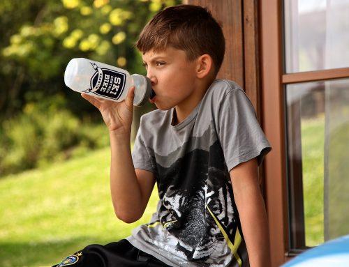 Entrainement adéquat et activité physique chez les enfants et les jeunes